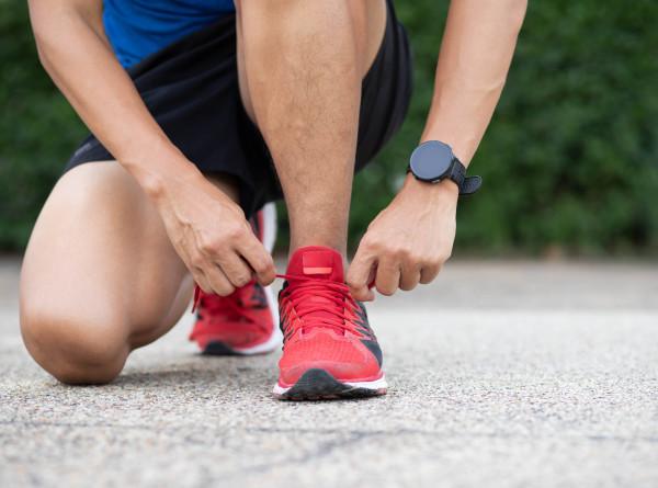 Ультрамарафонец за месяц пробежит порядка трех тысяч километров. ЭКСКЛЮЗИВ
