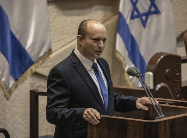 Новый премьер Израиля Беннет обсудил с Байденом региональную безопасность