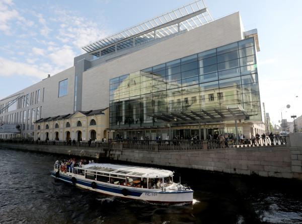 «Тангейзер» по-новому: в Мариинском театре премьера оперы Вагнера