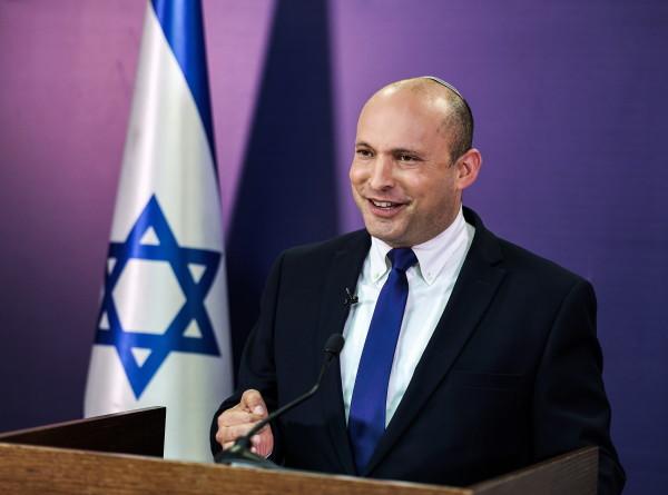 Нафтали Беннет избран на пост премьер-министра Израиля