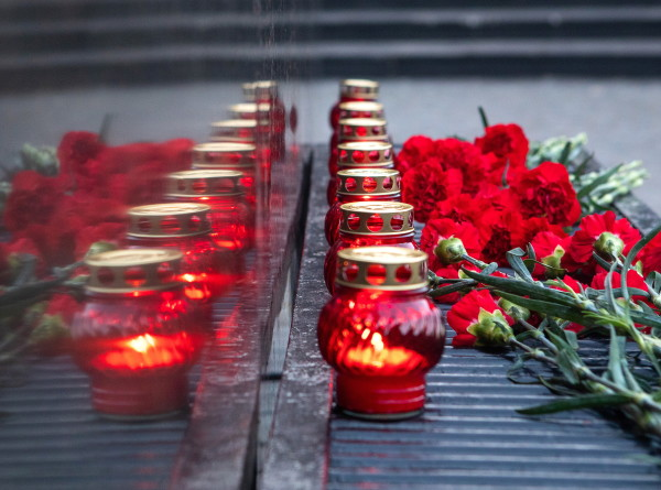 Главы стран СНГ отметили важность бережного сохранения памяти и правды о ВОВ