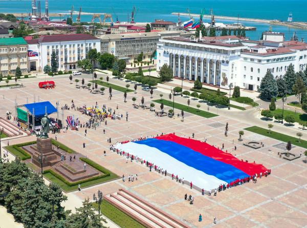 Концерты, выставки, флешмобы: как в регионах отмечают День России?
