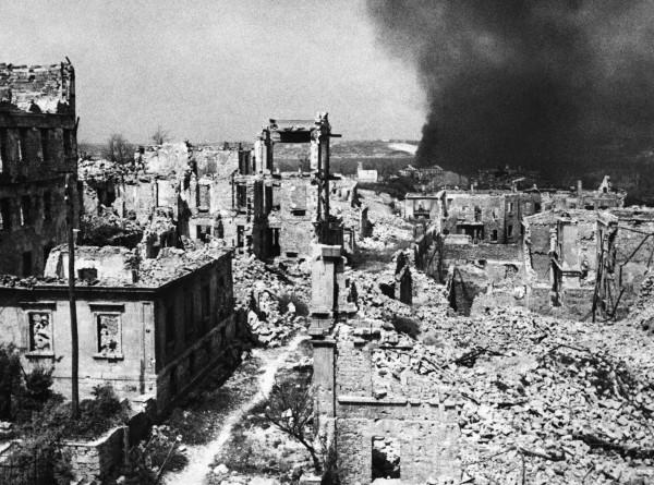 «Вставай, страна огромная»: 22 июня 1941 года началась Великая Отечественная война