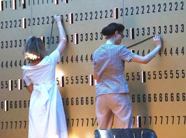 «Новаторы» в Театре им. Маяковского – серия документальных рассказов о компьютерных гениях