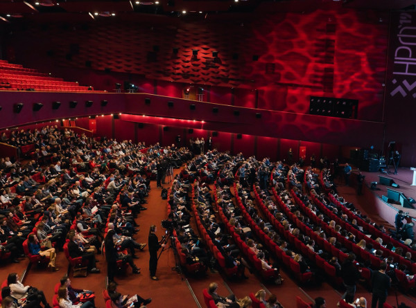 Национальный рекламный форум переносится на сентябрь 2021 года