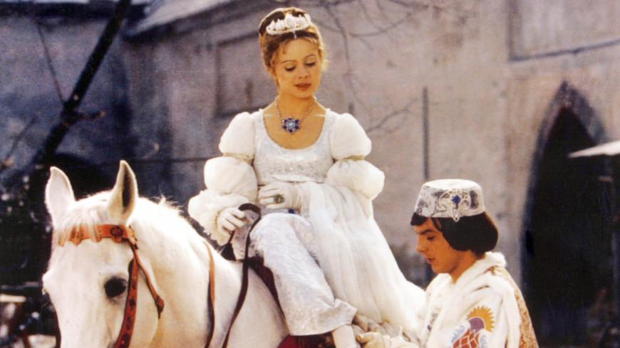 Скончалась Либуше Шафранкова, сыгравшая в «Трех орешках для Золушки»