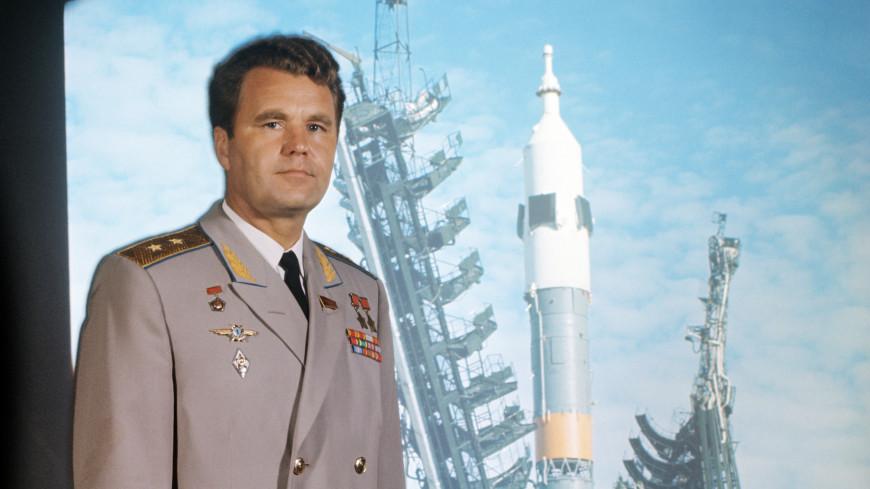 Летчик-космонавт СССР Владимир Шаталов умер на 94-м году жизни
