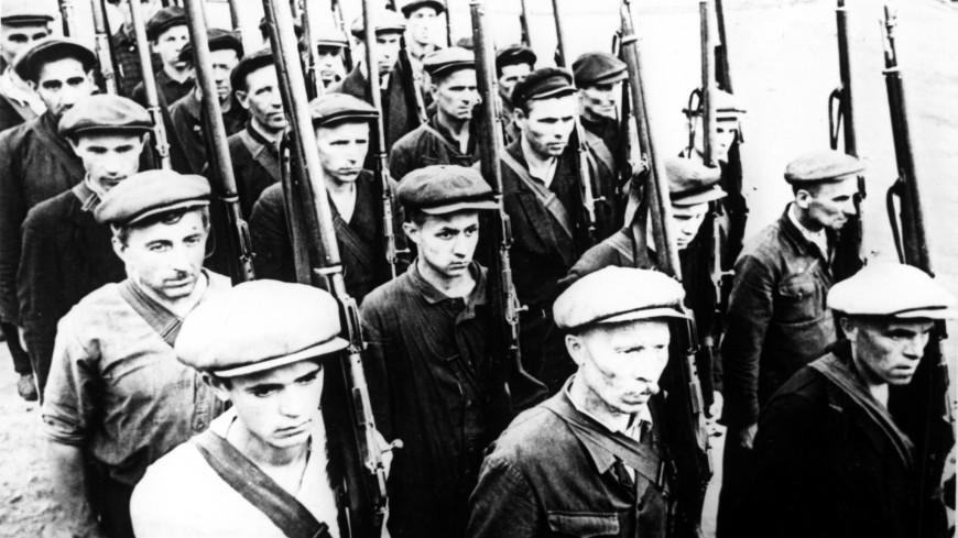 24 часа войны: хроника первого дня Великой Отечественной