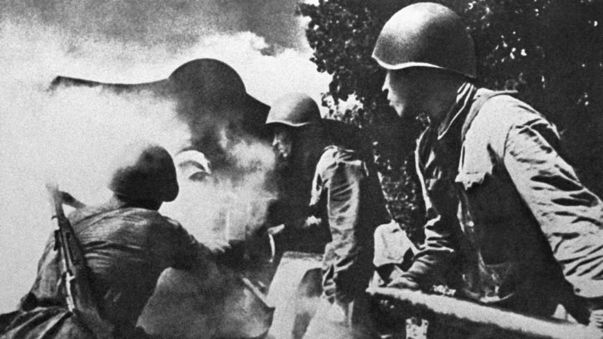 80 лет спустя: начало Великой Отечественной войны вспомнили в Молдове