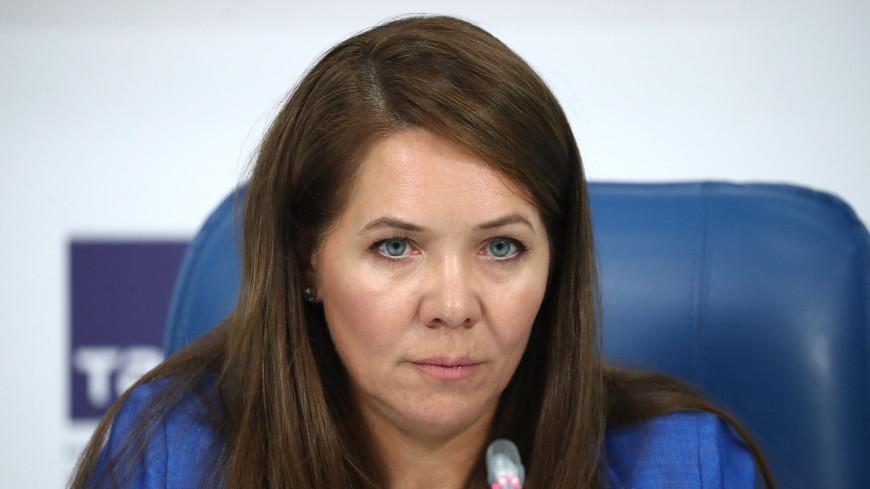 Ракова обозначила сроки поступления «Спутник Лайт» для вакцинации иностранцев