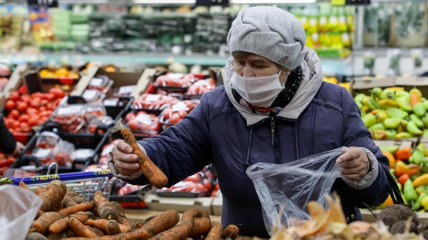 В оперштабе Москвы разъяснили ситуацию с доступом в магазины и аптеки