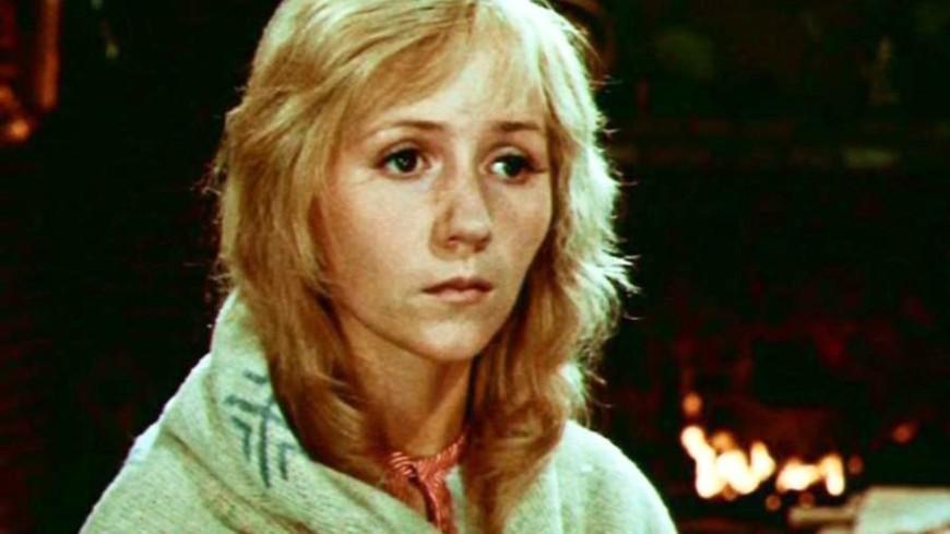 Актриса из фильма-сказки «Двенадцать месяцев» Наталья Попова умерла в Петербурге