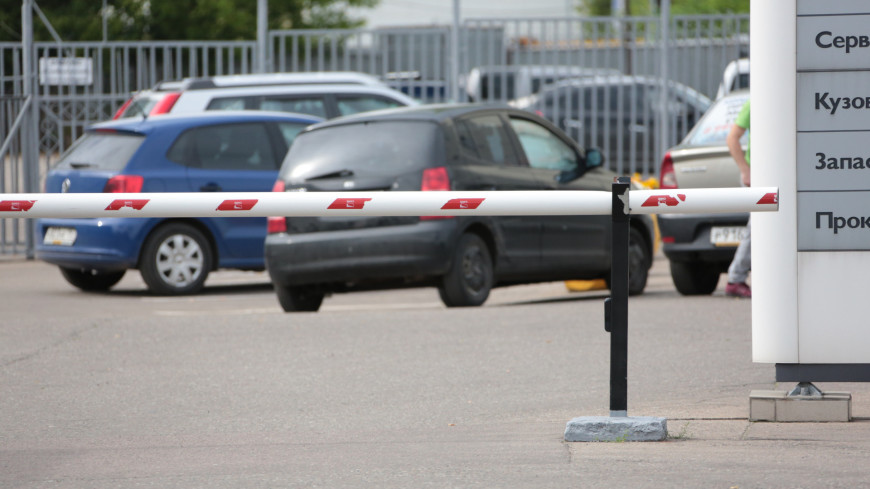 В России хотят запретить старым машинам въезд в «чистые» зоны