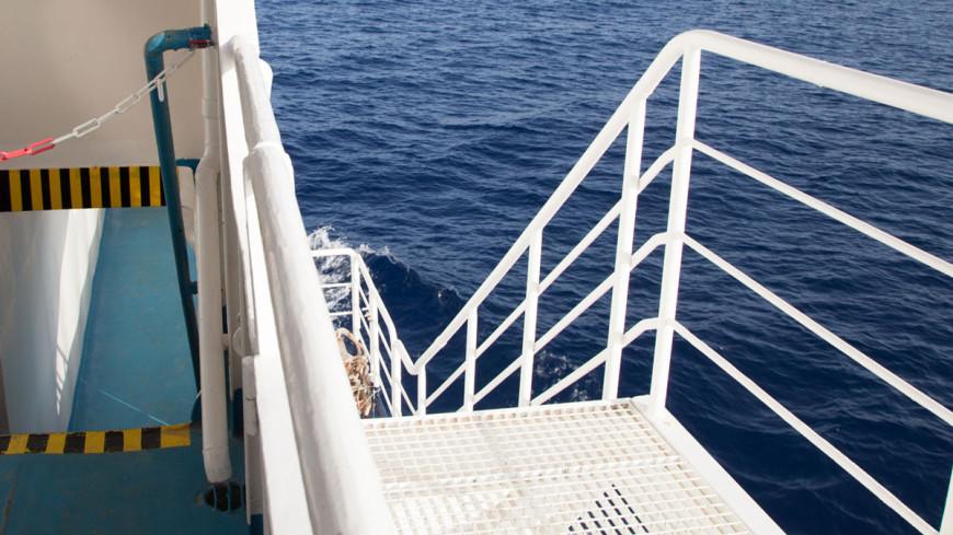 Рыболовный траулер «Капитан Юнак» заложен в Петербурге