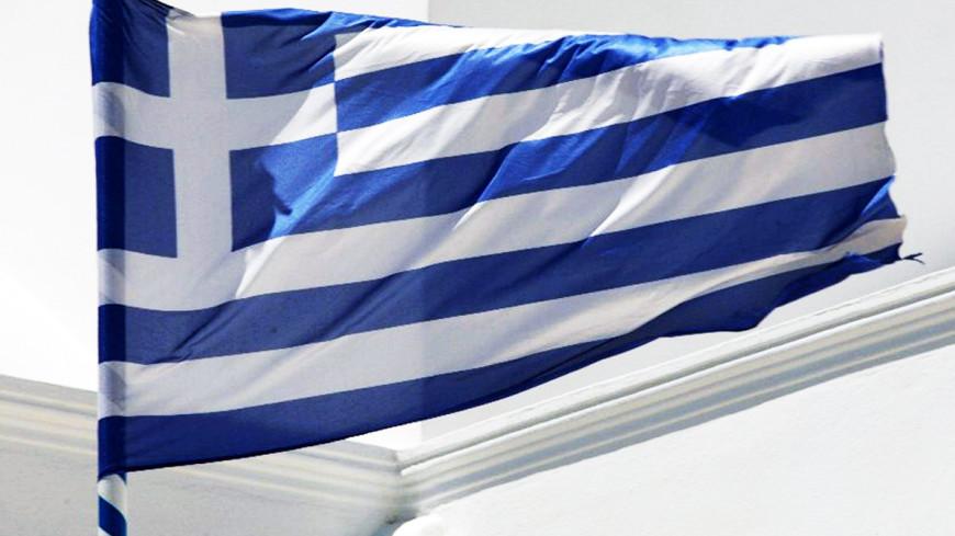 "© Фото: ""Елизавета Шагалова, «Мир 24»"":http://mir24.tv/, флаг греции, греция"