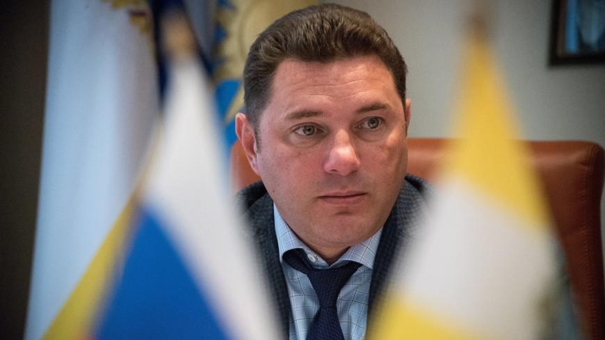 Мэр Кисловодска находится в тяжелом состоянии после падения с электросамоката