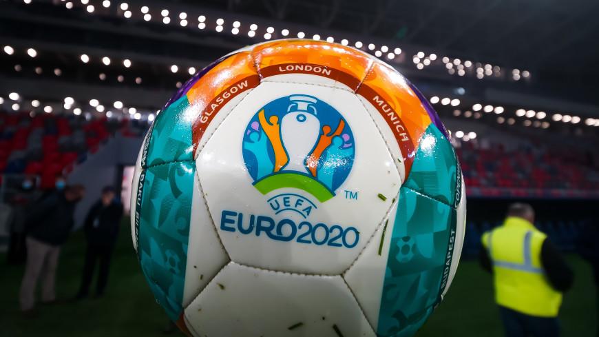 Евро-2020: матч Дания-Бельгия приостановят в поддержку Кристиана Эриксена