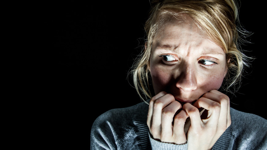 Австралийские ученые выяснили, почему люди боятся темноты