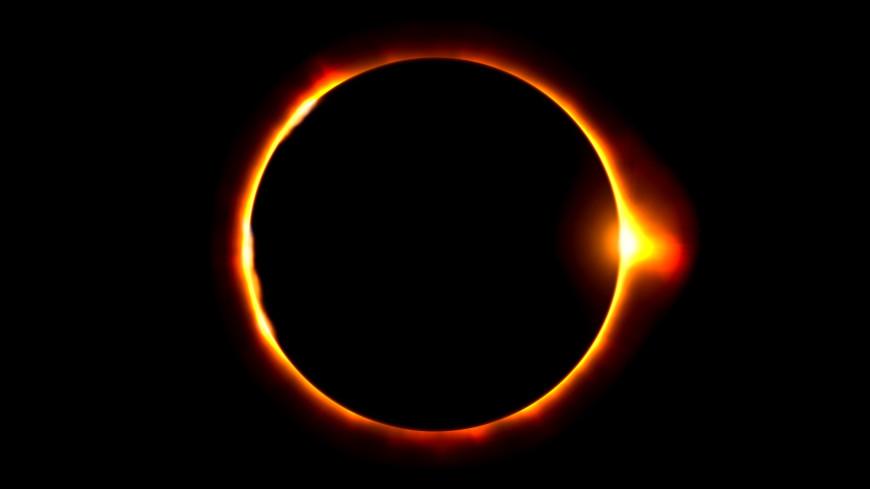 Впервые за последние 50 лет: где в России будет видно кольцеобразное затмение?