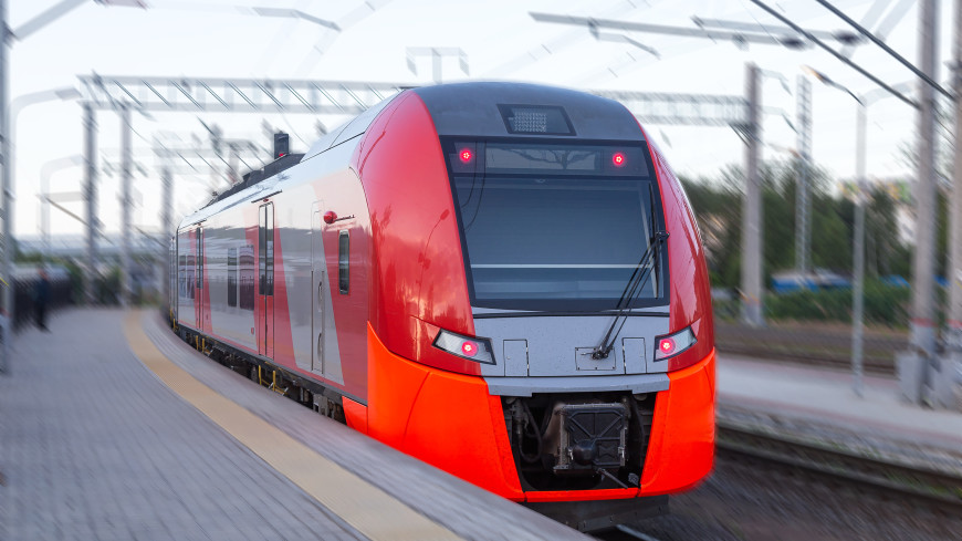 Льготные тарифы на поезда введут для семей с детьми в России