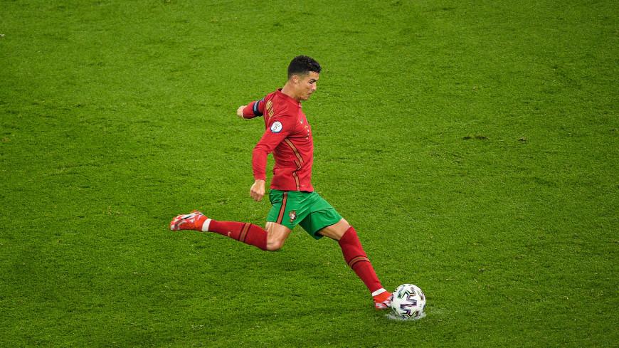 Роналду на Евро-2020 повторил мировой рекорд по голам за сборную