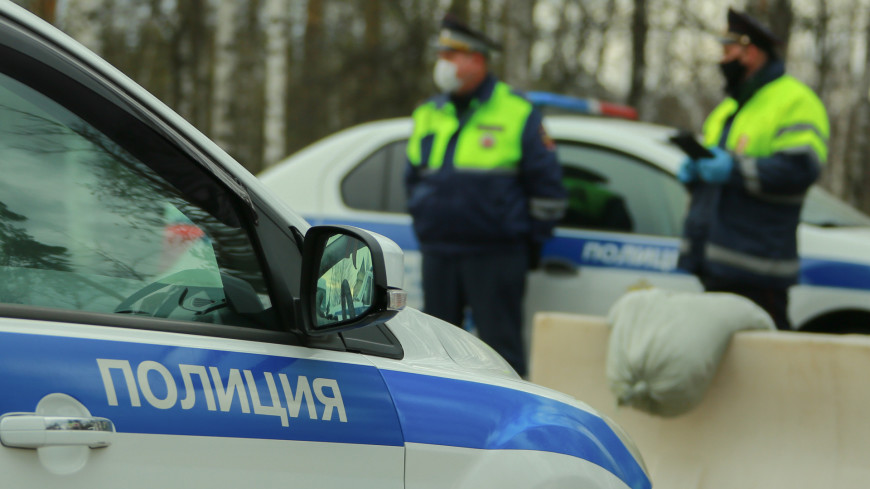 ГИБДД России начнет визуально фиксировать разговор водителей при скрытом надзоре