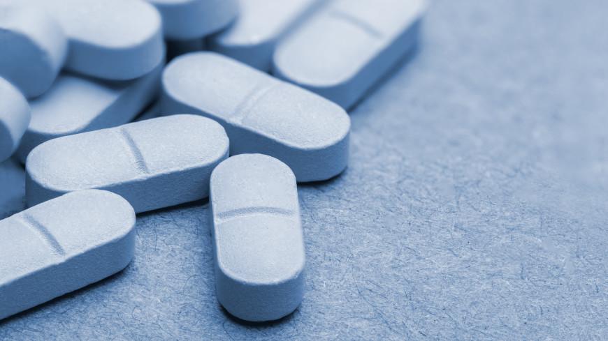 Антидепрессанты показали эффективность в борьбе с раком