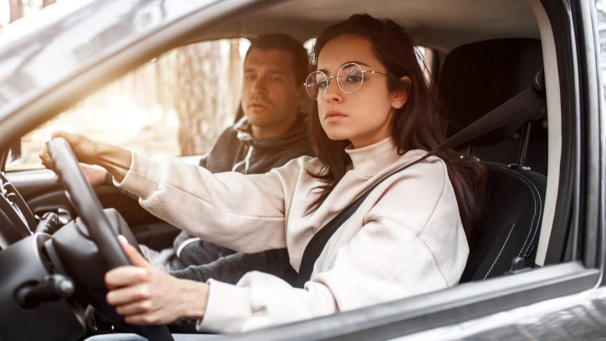 Чего больше всего опасаются начинающие водители?