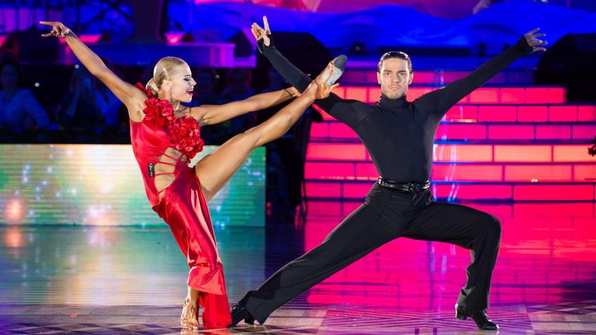 Кубок мира: пять турниров великолепного праздника спортивного бального танца