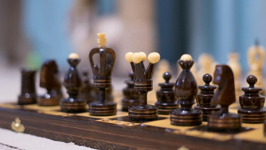 Дошел до министра: пятилетний шахматист получил первый в жизни спортивный разряд