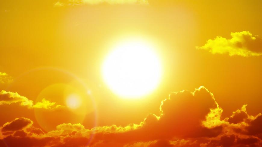 Роспотребнадзор оценил влияние жары на интенсивность циркуляции коронавируса