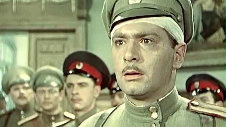 Не стало знаменитого советского и российского актера Леонида Топчиева