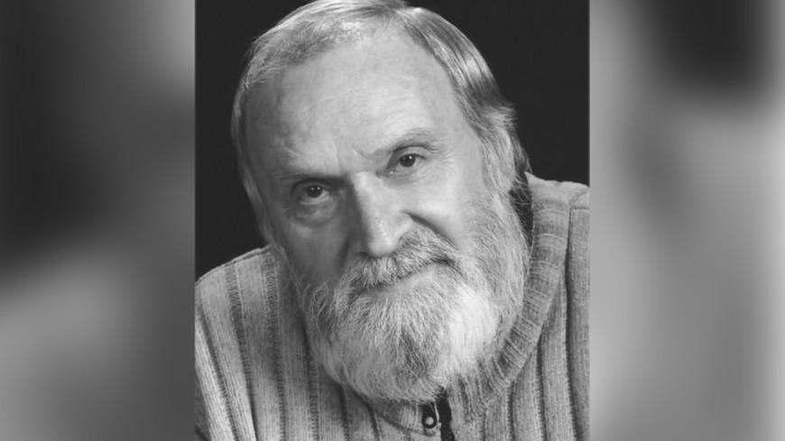 Не стало актера и театрального деятеля Игоря Сиренко