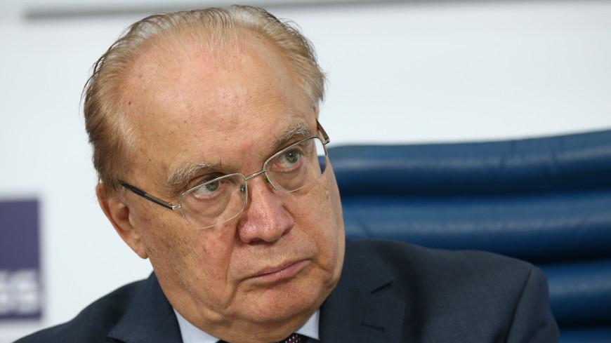 Садовничий рассказал о планах открыть два новых факультета в МГУ