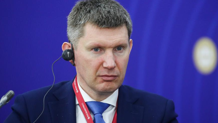 Глава Минэкономразвития рассказал о росте ВВП России в апреле