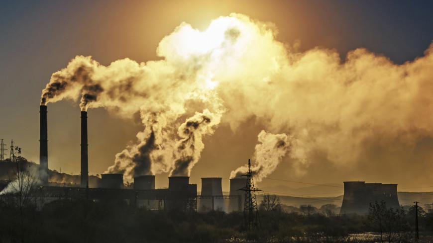 Эффект домино: ученые рассказали о необратимых изменениях климата