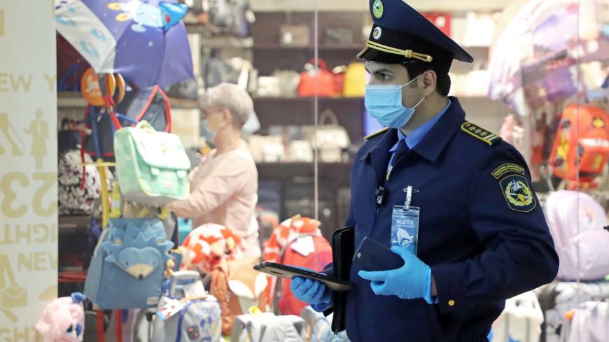 Проверки соблюдения противовирусных мер в праздничные дни июня усилят в Москве