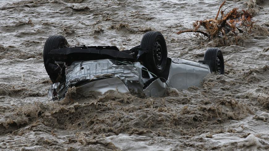 Наводнение в Ялте: число пострадавших увеличилось до 49 человек