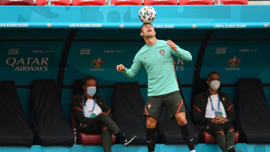Неповторимый Криш: Роналду стал лучшим бомбардиром в истории Евро