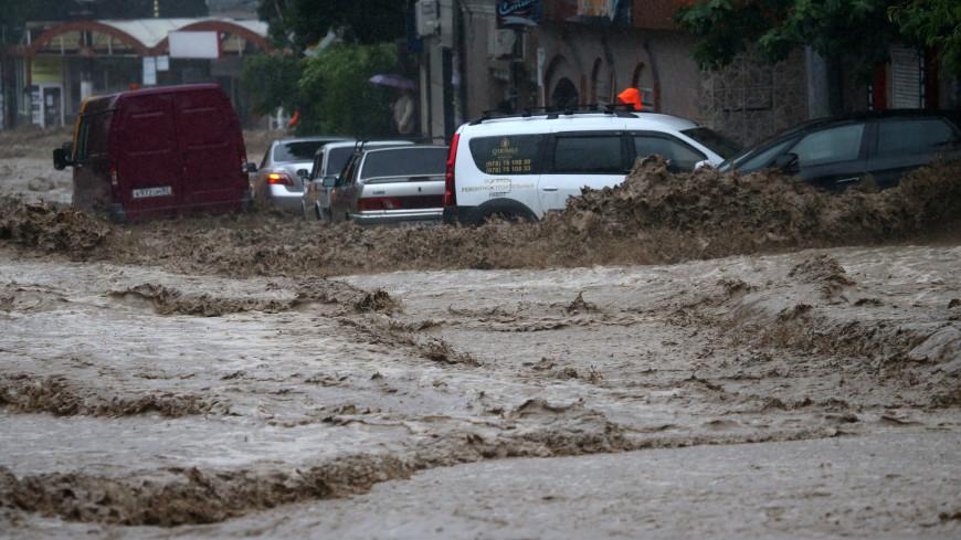 Гостиницы затоплены, проблемы с газом и светом: как живет Крым после наводнения