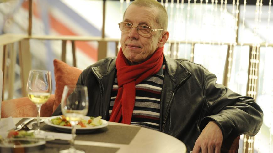 О Моцарта до вампира: 80 лет назад родился актер Валерий Золотухин
