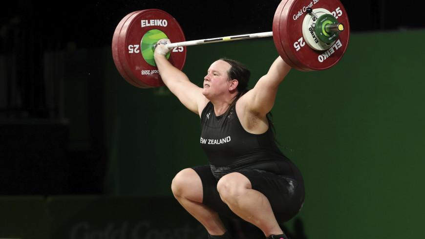 Она же Лорел, она же Гэвин: на Олимпиаде впервые выступит спортсмен-трансгендер