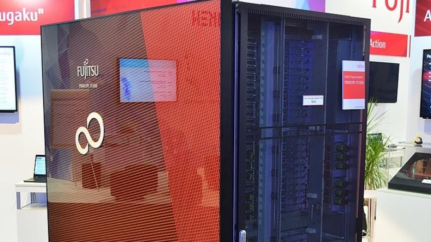 Японский суперкомпьютер Fugaku сохранил статус самого быстрого