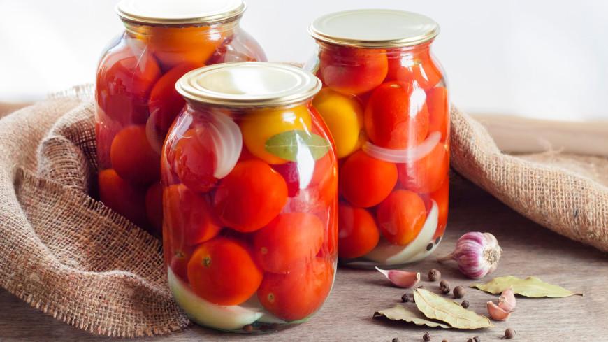 Как приготовить вкусные маринованные помидоры при помощи аспирина?