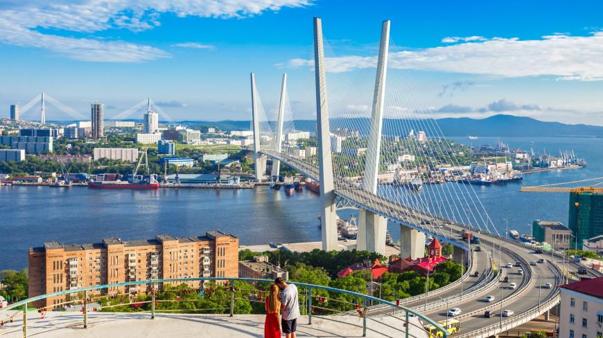 Температурный рекорд вековой давности побит во Владивостоке