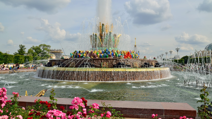 Москвичей предупредили о надвигающейся 32-градусной жаре