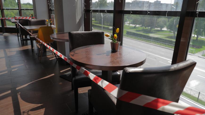 Коронавирусные ограничения в Новосибирской области продлят до конца сентября