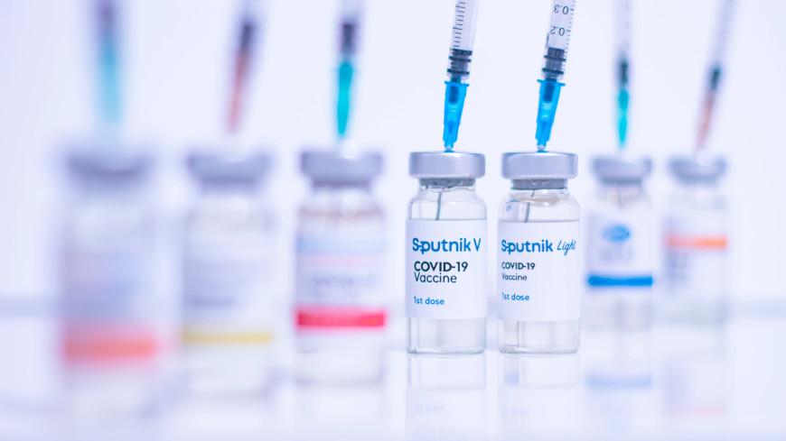Мурашко: вакцина «Спутник Лайт» вышла в гражданский оборот