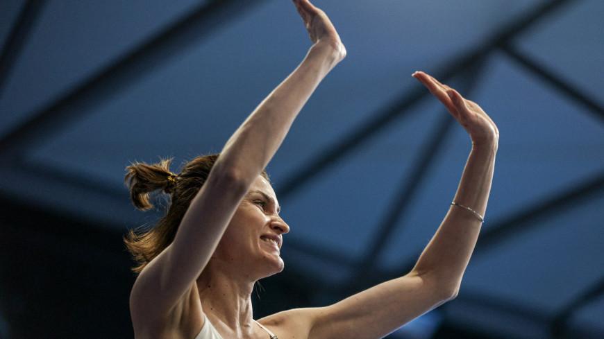 Российская легкоатлетка Чичерова объявила о завершении спортивной карьеры