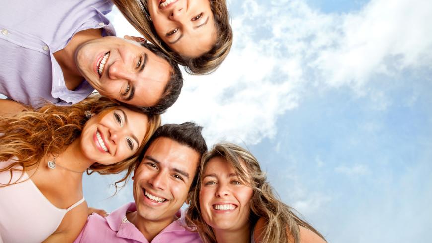 Опрос: 39% молодых россиян чувствуют себя счастливыми